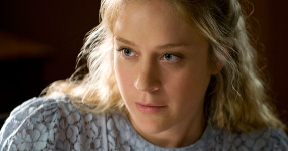 ... you will find several pages of stories on the Chloe Sevigny HBO project ...