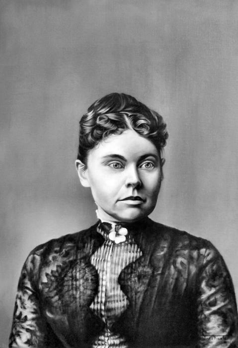 Lizzie Borden & the Arts | Lizzie Borden : Warps & Wefts  Lizzie Borden &...